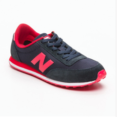 New Balance Sneakers blu notte
