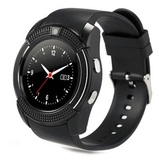 часы Smart Watch ZDK V8 black