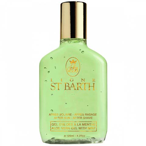 St Barth Гель алоэ вера с мятой Aloe Vera Gel With Mint