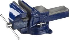 DEXX, 150 мм, тиски слесарные
