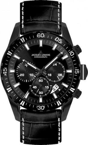 Купить Наручные часы Jacques Lemans 1-1801F по доступной цене