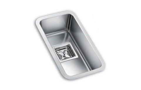 Кухонная мойка Oulin 0361 SGUARE