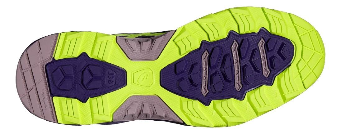 Водонепроницаемые беговые кроссовки для женщин Asics GEL-Fujitrbuco 5 с мембраной G-TX