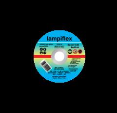 Отрезной диск по нержавеющей стали 115х1,6х22,2