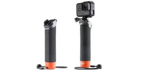 Монопод-поплавок GoPro The Handler (AFHGM-002) с камерой