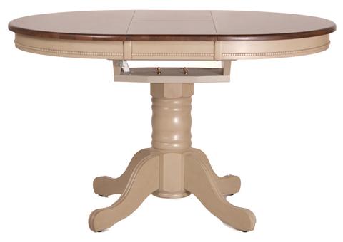 Столы обеденные из массива