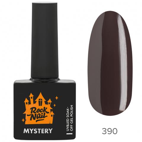 Гель-лак RockNail Mystery 390 Spellbook