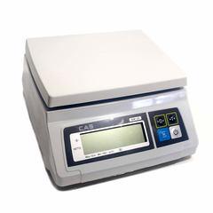 Весы настольные CAS SW-10