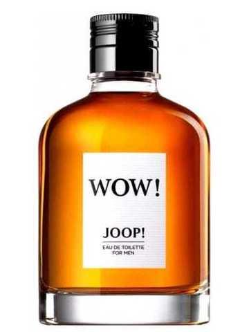 Joop Wow