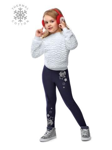 Легинсы для девочек Disco 18С-580ДТСП Conte