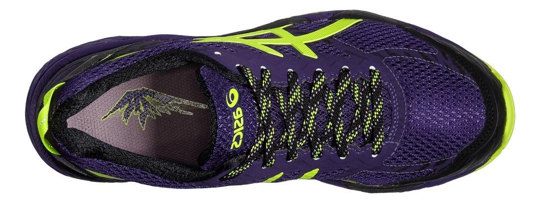 ASICS GEL-FUJITRABUCO 5 G-TX женские кроссовки внедорожники