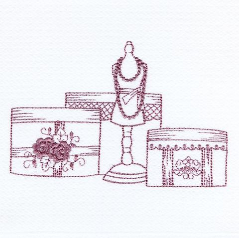 Полотенце 50x100 Devilla От Кутюр белое