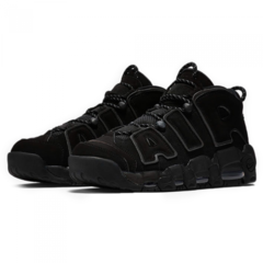 Мужские Nike Air More Uptempo All Black