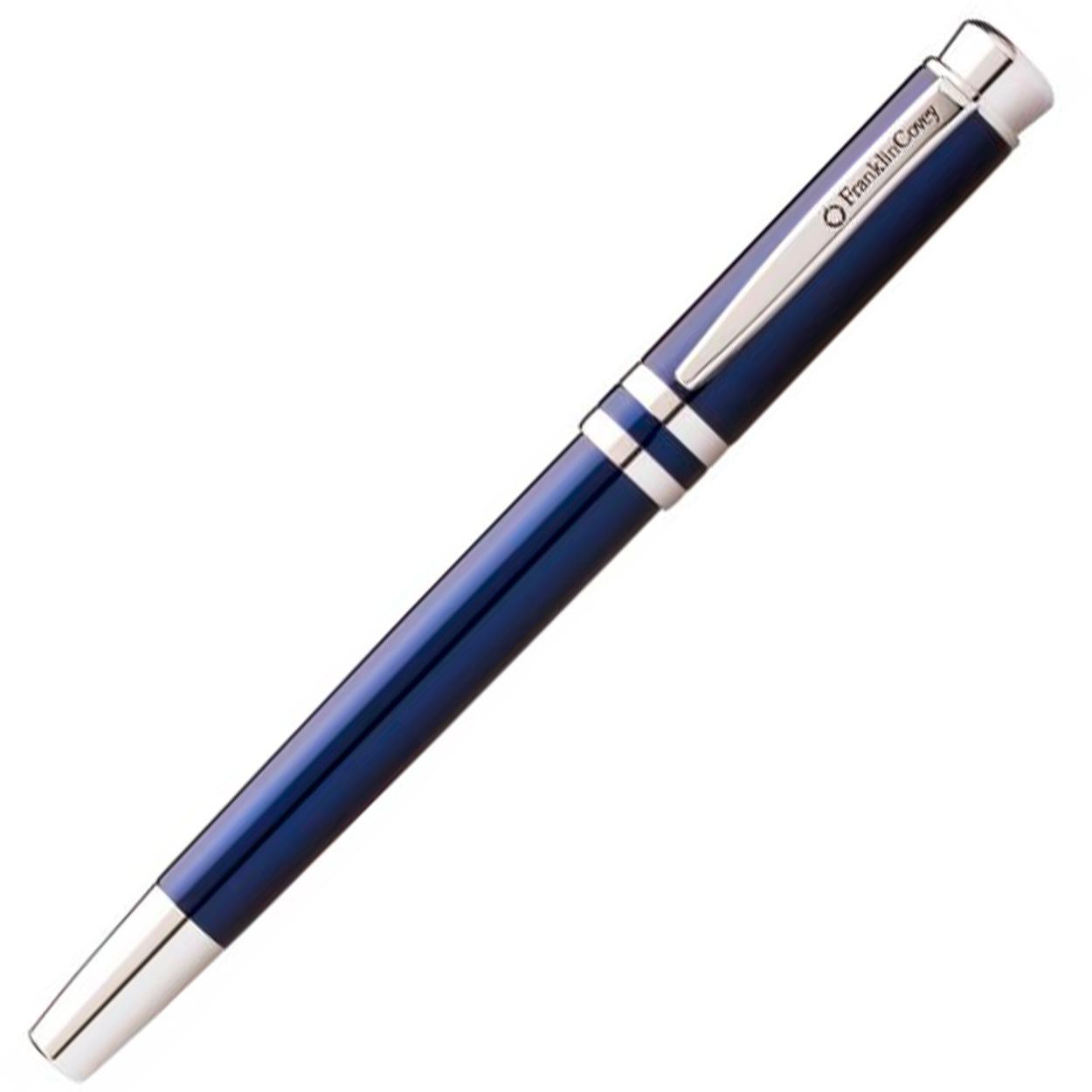Перьевая ручка FranklinCovey Freemont. Корпус - латунь и лак