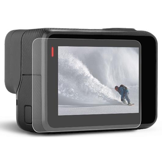 Защитное стекло для ЖК-дисплея GoPro HERO5 Black