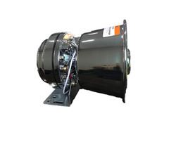 СГУ Динамик LSSK-400w, H хром метал шт