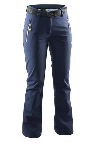 Женские горнолыжные брюки 8848 Altitude Wendy (navy)