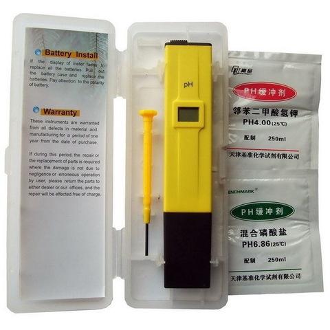 pH-метр