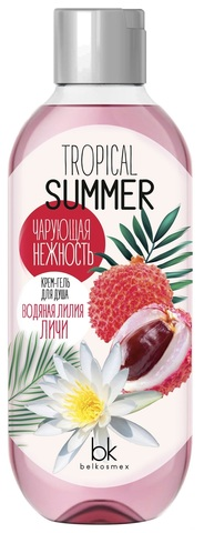 BelKosmex Tropical Summer Гель для душа