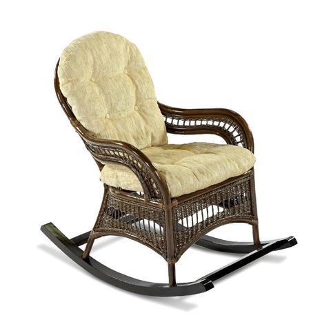 Кресло-качалка «КИВИ»