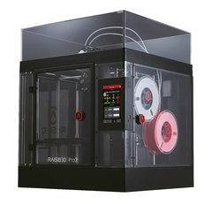 Фотография — 3D-принтер Raise3D Pro 2