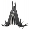 все цены на Мультитул Leatherman Wave черный 17 функций 110мм сталь (831331) онлайн