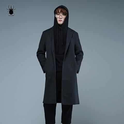Пальто «GAOLG»