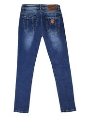 WQ018 джинсы мужские, синие