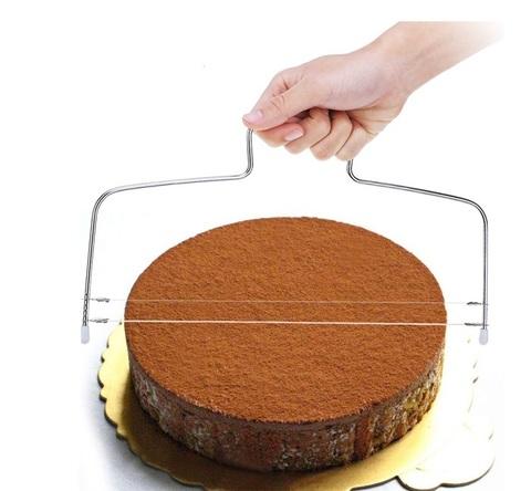 Струна для нарезки бисквита, 35см