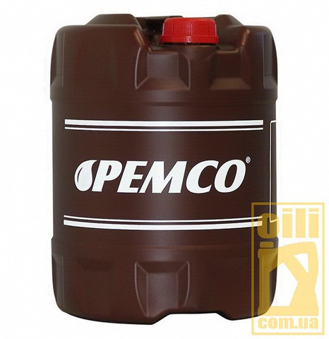 Pemco iPOID 548 80W-90 GL-4 20L
