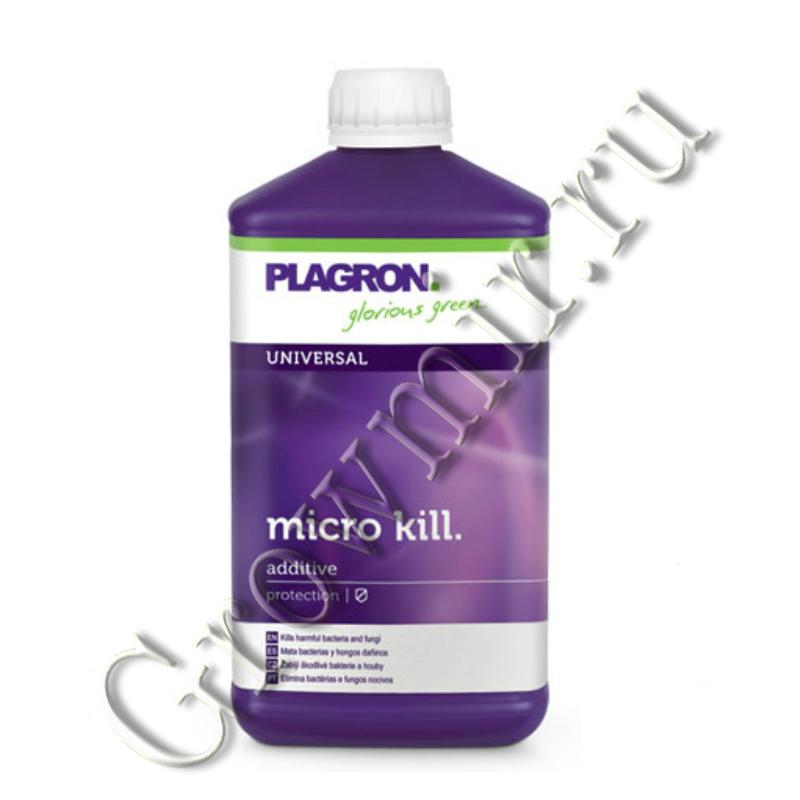 Plagron Micro Kill 250 ml