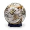 Шаровый 3D пазл Pintoo - Старая карта мира 540 деталей 23 см