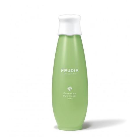 Frudia Green Grape Pore Control Toner Фрудиа Себорегулирующий тоник с зеленым виноградом
