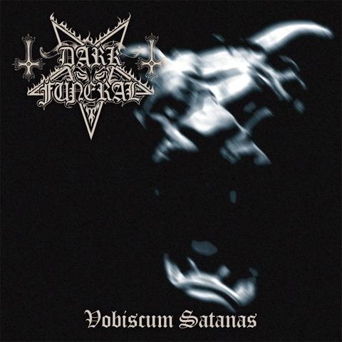 Dark Funeral / Vobiscum Satanas (CD)