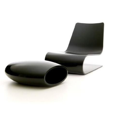 replica  nouvelle vague armchair