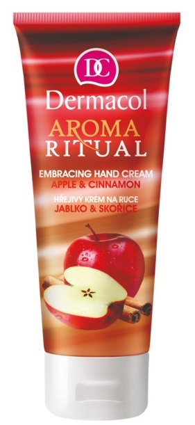 Dermacol Aroma ritual  Apple with cinnamon