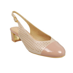 Туфли # 90401 Cavaletto