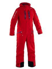 Горнолыжный комбинезон 8848 Altitude Strike Ski Suit красный