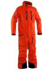 Горнолыжный комбинезон 8848 Altitude Strike Ski Suit оранжевый