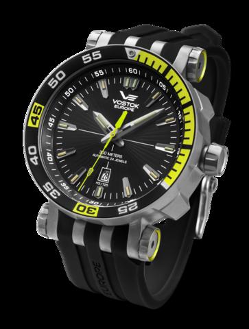 Часы наручные Восток Европа Энергия-2 NH35/575H283