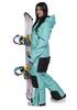 Женский сноубордический комбинезон Cool Zone Kite 31К12М
