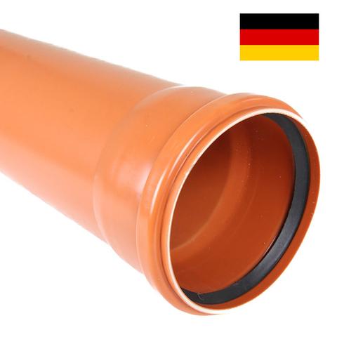 Труба наружная 110х2000 мм