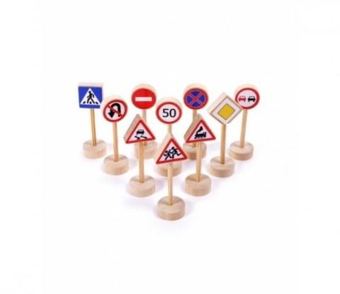 Дорожные знаки Paremo PE1117-1
