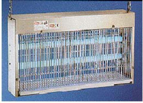 WE-400-2S (200 кв.м.). Уничтожители для помещений.