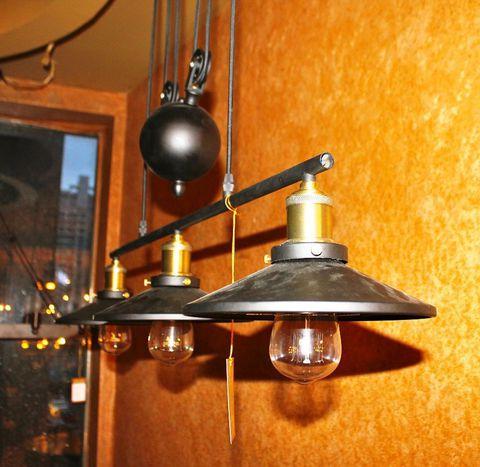 vintage chandelier 50-73 ( by Funky Vintage )