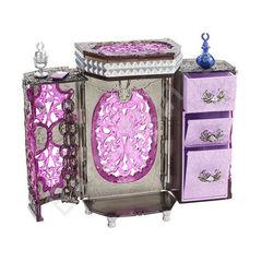 Игровой набор Ever After High Шкатулка Рейвен Квин (Raven Queen) - Jewelry Box, Mattel
