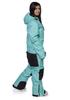 Женский комбинезон для сноуборда Cool Zone Kite 31К12М