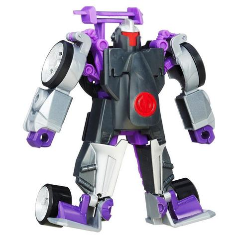 Робот - трансформер Playskool Морбот (Morbot) - Боты спасатели (Rescue Bots), Hasbro