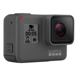 Камера GoPro HERO5 Black (CHDHX-502)