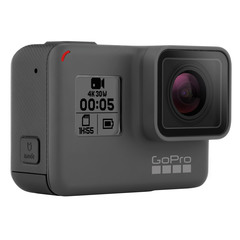 GoPro HERO5 Black (CHDHX-501)